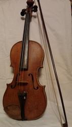 Продам скрипку довоенных лет немецкого мастера