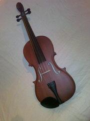 мастеровой скрипичный альт